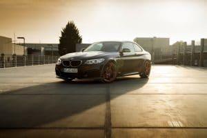 AC Schnitzer x BMW M240i = 400 chevaux pour les 30 ans