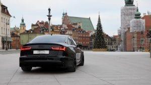 Audi RS6 Sedan : l'enfant non désiré d'Audi en 2018