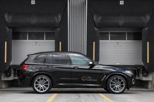 BMW X3 M40i : Dähler va vous couper le souffle