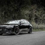 ABT ajoute de la puissance à l'Audi S6 Avant 2020