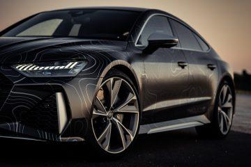 Audi RS7 Sportback : une préparation de 955 chevaux
