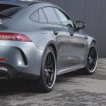 Mercedes-AMG GT63 : Posaidon livre la variante RS830+